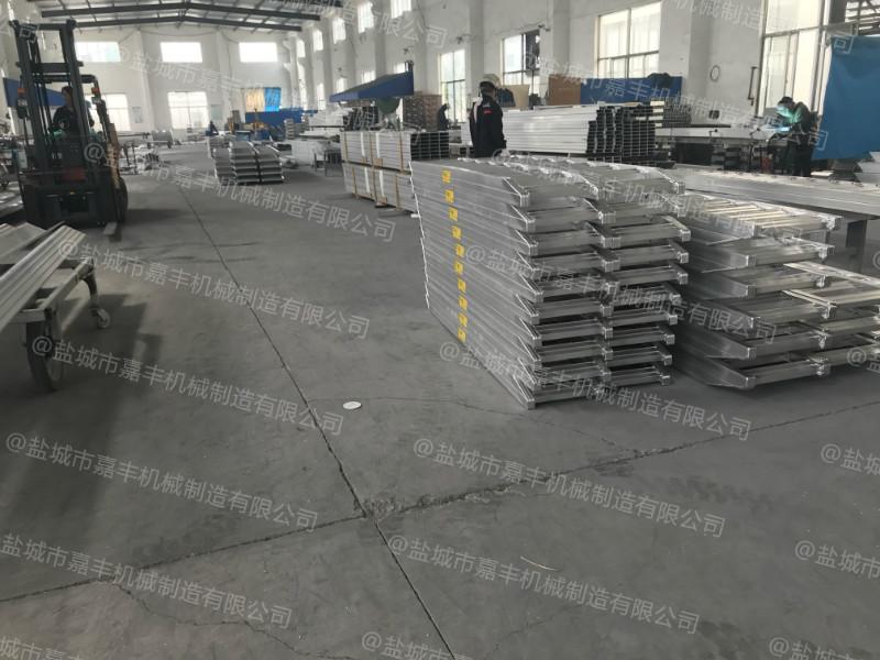 鹤岗农机装卸货平台什么价位