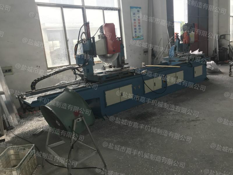 大庆农机卸货平台操作规程