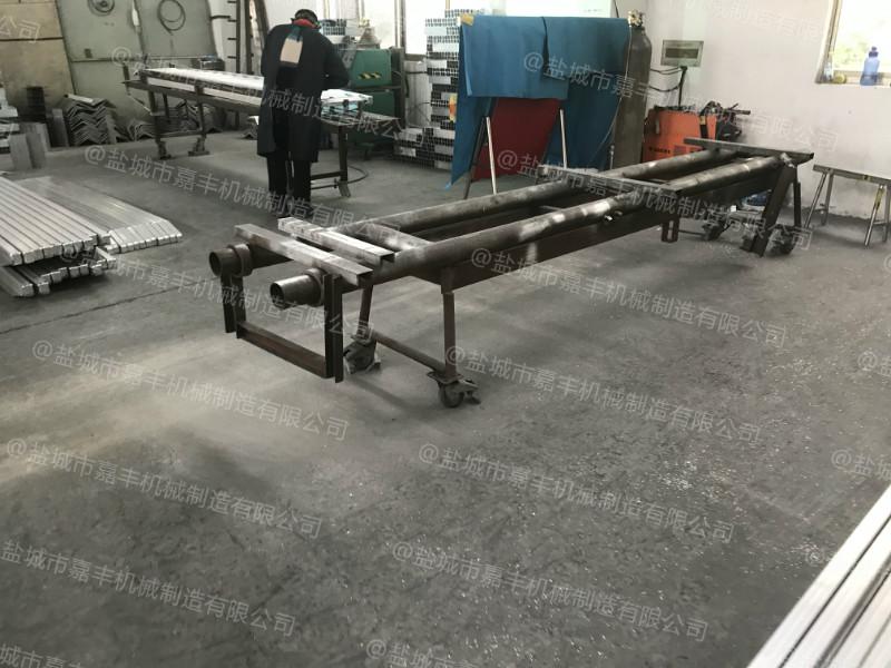 大兴安岭钻探机装卸平台高度